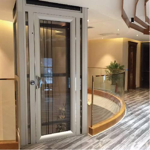 重庆别墅电梯安装