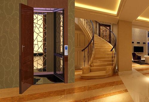 重庆维修别墅电梯