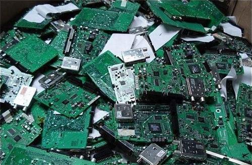 废旧线路板回收