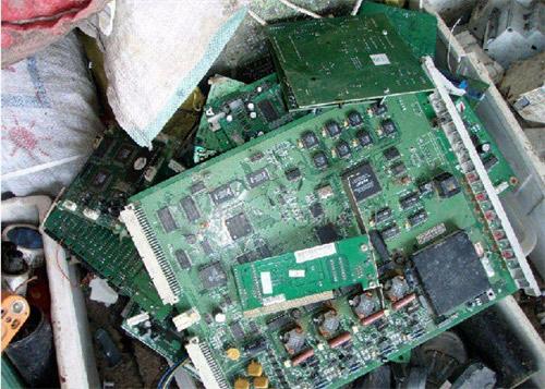 东莞线路板回收