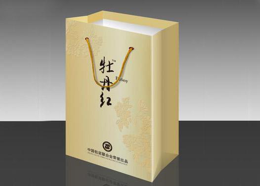 贵州纸质手提袋印刷