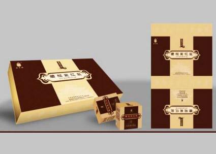 贵阳礼盒印刷