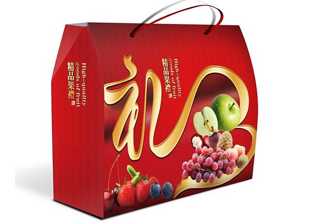 贵州水果箱印刷