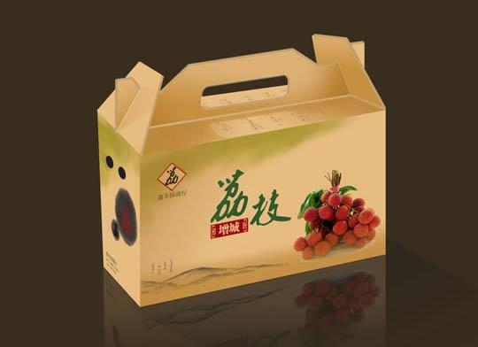 水果箱印刷厂