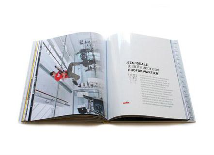 贵州宣传画册印刷