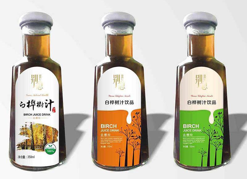 贵州瓶贴印刷