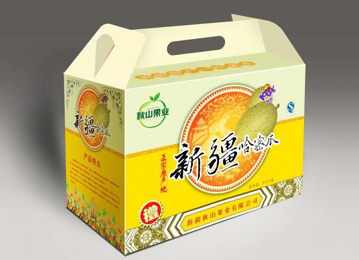 贵州水果包装箱印刷