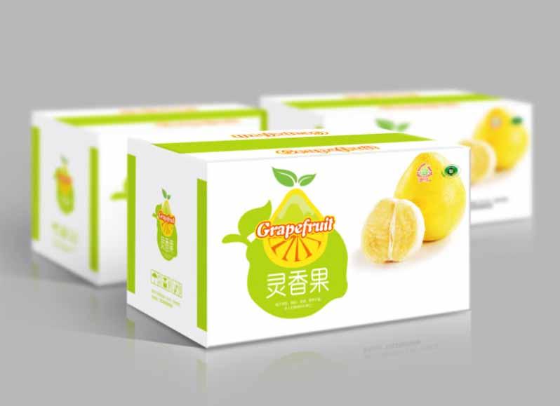 水果�U�箱印刷