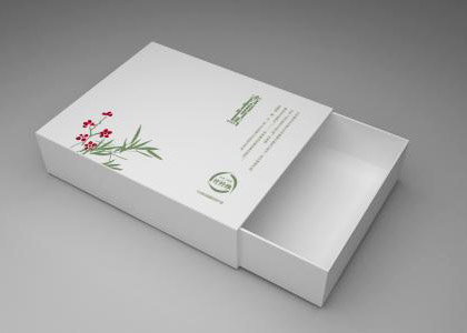 贵州�C�盒设计