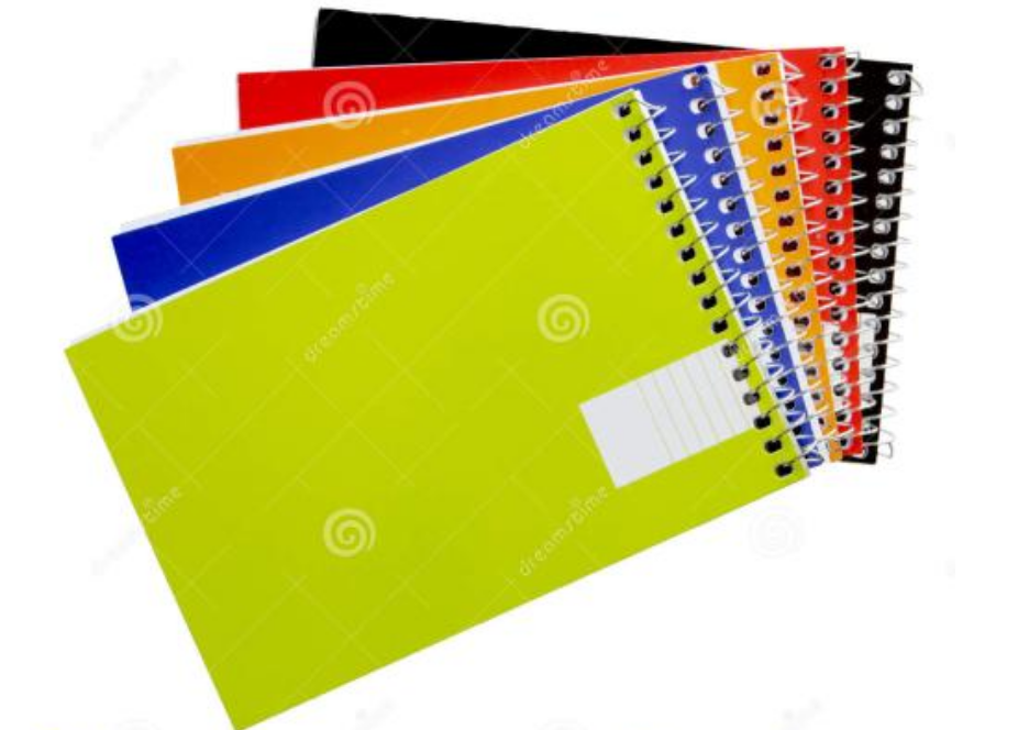贵阳笔记本印刷