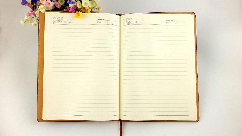 毕节笔记本印刷
