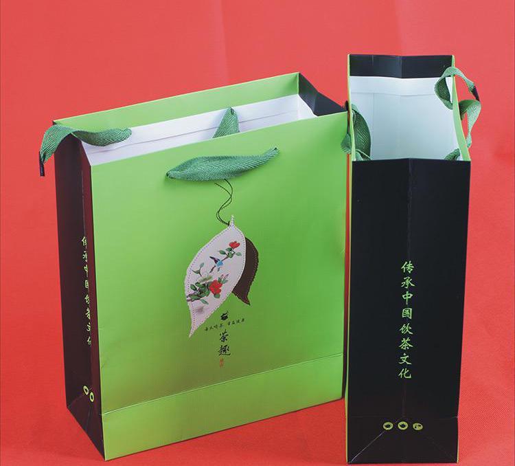 贵州纸质手提袋