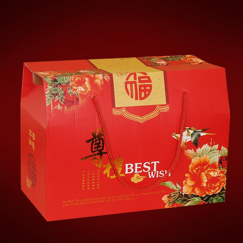 贵州礼盒印刷