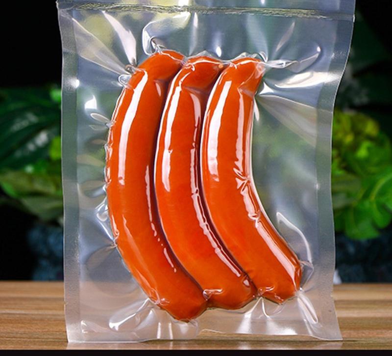 真空食品包装袋