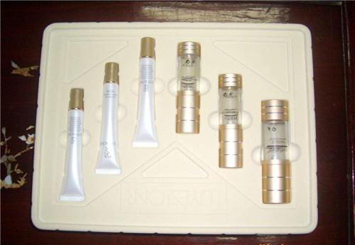 贵阳化妆品吸塑包装制品