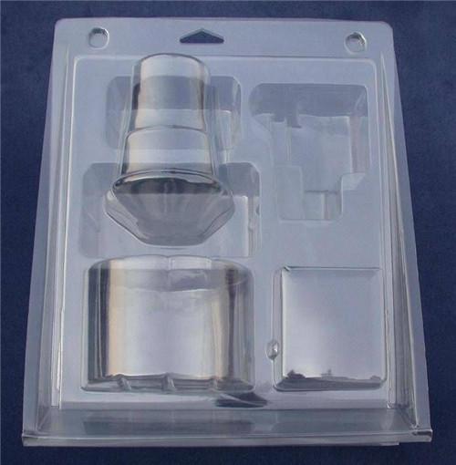 贵阳透明折盒吸塑包装