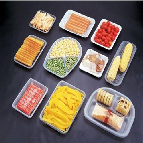 贵阳食品托盘吸塑包装