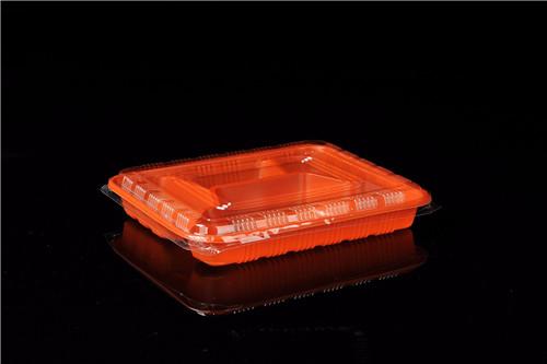 贵阳餐盒吸塑包装