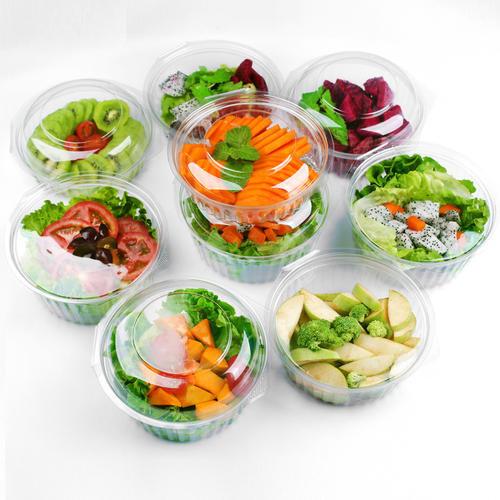 贵阳果蔬食品吸塑盒包装