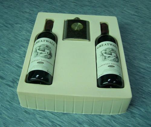 贵阳酒瓶吸塑包装