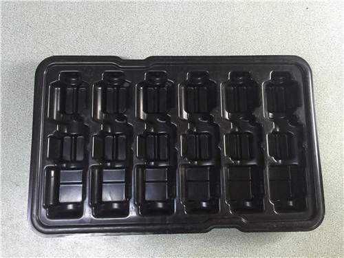贵阳汽车配件吸塑盒包装