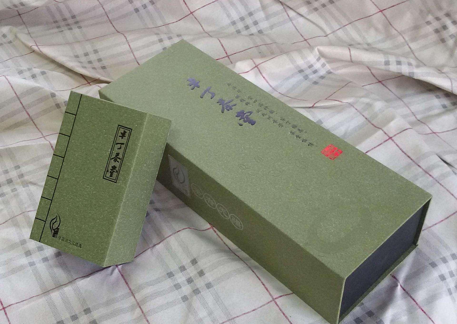 贵阳茶叶盒批发