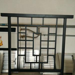 铝艺护栏生产厂家