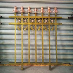 铝艺护栏生产厂