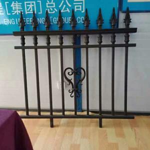 铝艺围栏价格