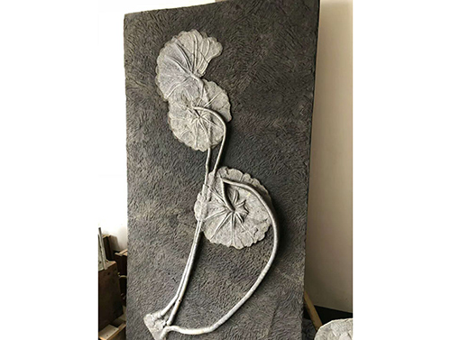 贵州海百合化石展示馆