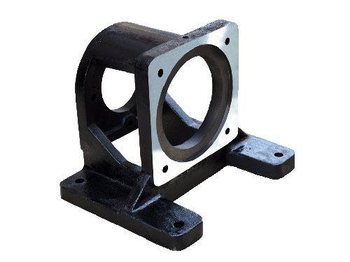 注塑机油泵联轴器