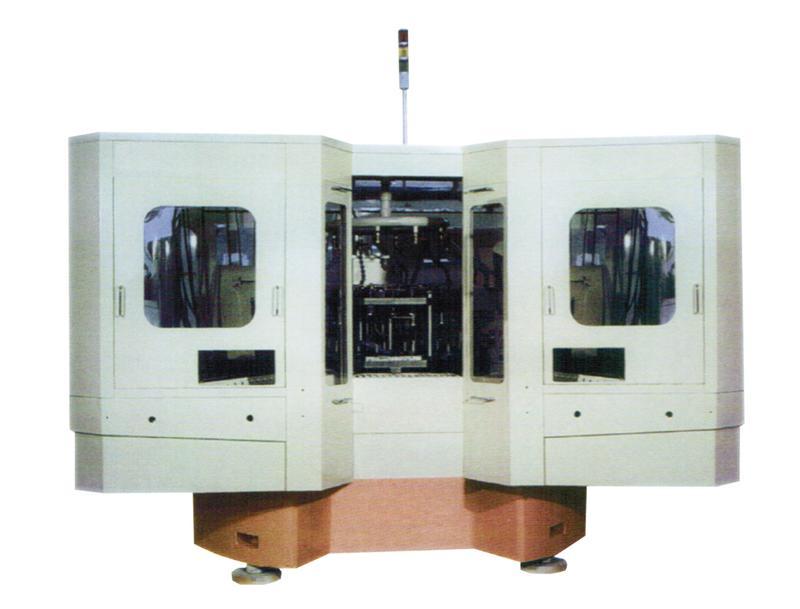 回转式多工位专用机床