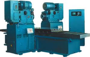 ZH1X係列銑削組合機床