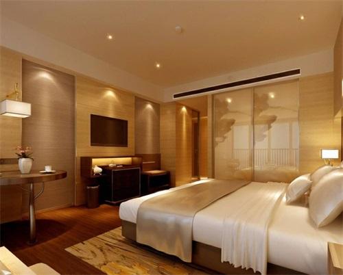 五星级酒店装修工程