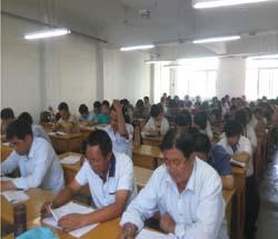 教学与考试