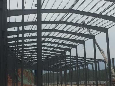 钢结构工程制作