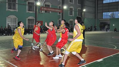 乘力雄狮篮球俱乐部及篮球联赛