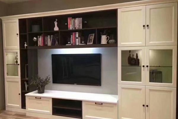 全屋定制家具-电视柜