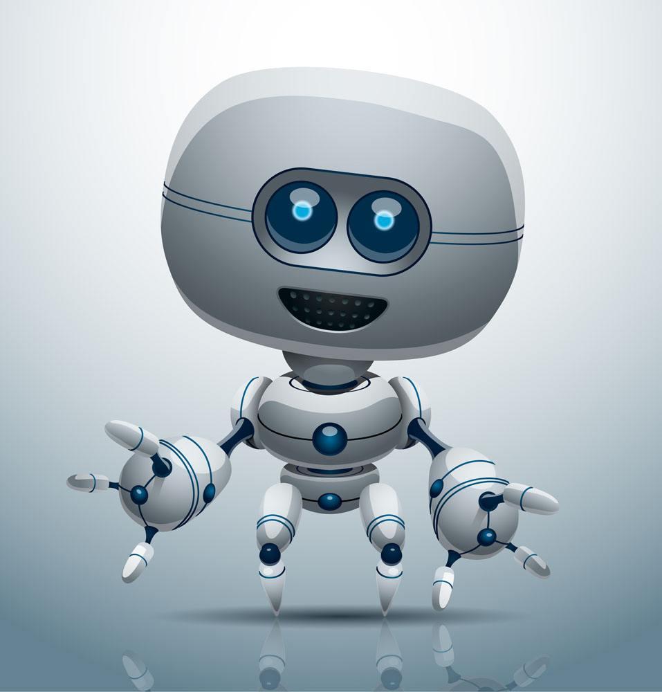 灵声智能语音机器人