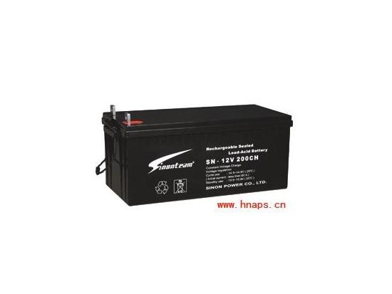 赛能2V系列蓄电池