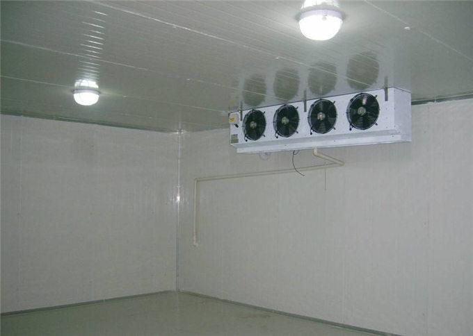 成都预冷冷藏库安装