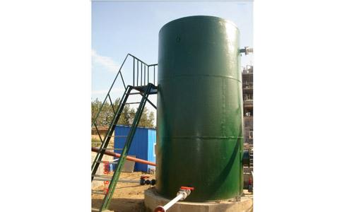 高效生物氧化塔
