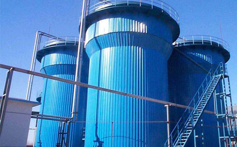 昆山高效生物氧化反应器