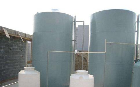 宜兴高效生物氧化装置设备
