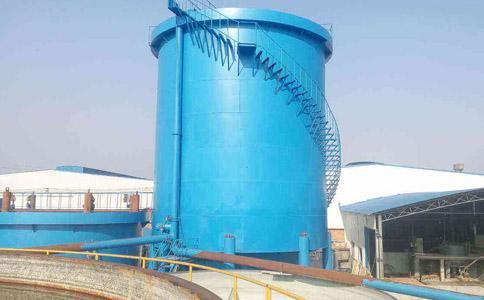 高效生物氧化布水器