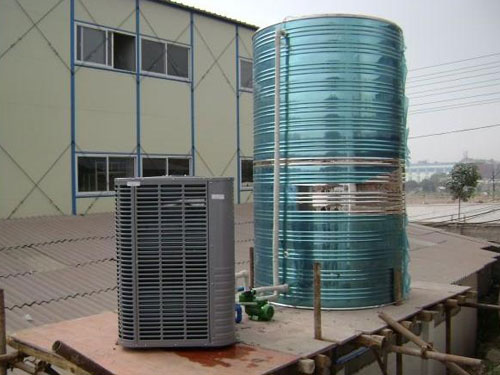 空气能厂家