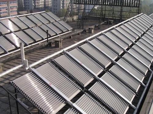 养殖恒温太阳能热水