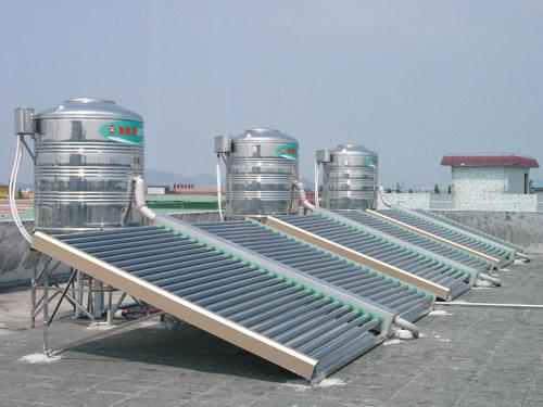 广东太阳能热水