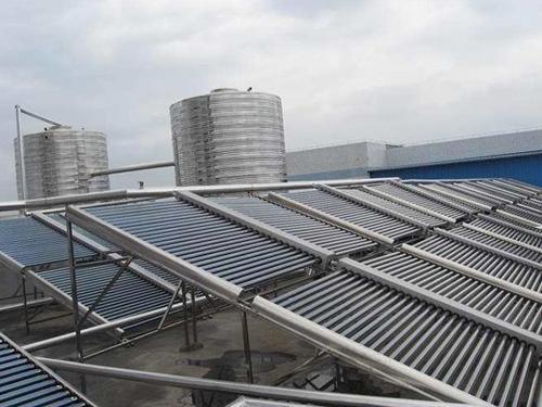 太阳能厂家