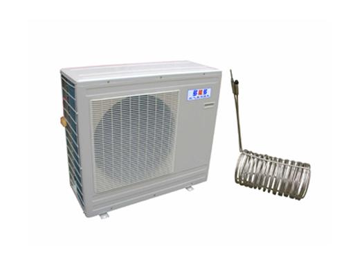 养殖恒温热泵